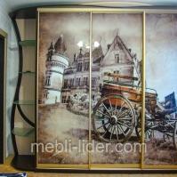 корпусная мебель в Кропивницком  и области