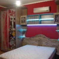 мебель для спальной комнаты заказать можно в компании лидер